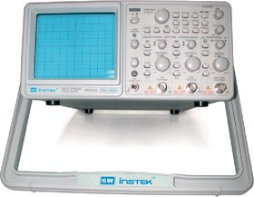 GOS-6031, Осциллограф, 2 канала x 30МГц