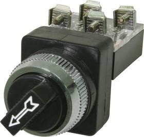 SKOS-25211, Переключатель черный на панель Ф25 (OBSOLETE)