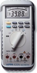 APPA 105N, Мультиметр цифровой (Госреестр)