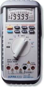 APPA 109N (Госреестр), Мультиметр цифровой