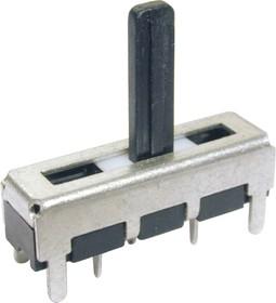 SL-101N-A10K, 10 кОм, Резистор переменный движковый