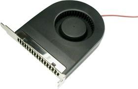 SB-A (S), Вентилятор для системного блока , подш. скольжения, 2400 об/мин