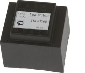 ТПГ-112 (6В), Трансформатор, 6В