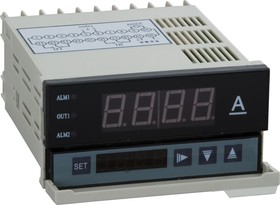 DH4I-PDA20, Измерительная головка 0-19.99А