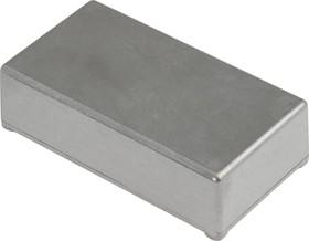 Фото 1/3 G0124, Корпус для РЭА 111х60х30 мм, металл
