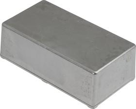 Фото 1/2 G0476, Корпус для РЭА 152.4х82.5х50.8мм, металл