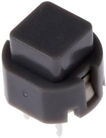 D6C10F1LFS, Switch Key N.O. SPST 0.1A 32VDC 3VA 1.3N PC Pins Thru-Hole Box