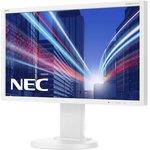 Фото 2/3 E224Wi, Монитор жидкокристаллический NEC Монитор LCD 21,5'' [16:9] 1920х1080 IPS, nonGLARE, 250cd/m2, H178°/