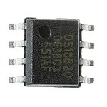 DS18B20Z+, Термометр, 0.5C, Ind, SO8