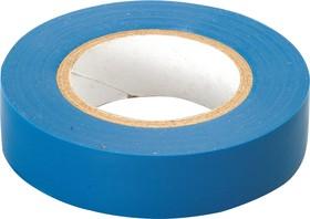 Фото 1/2 Изолента ПВХ 15мм х 20м синяя