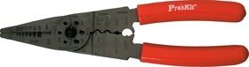 8PK-CT009, Клещи - стриппер для обжима и зачистки
