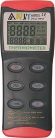 AZ 8852, Измеритель температуры, термометр -200+1370C°