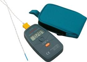 MS6500, Измеритель температуры -50+750°С