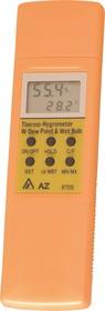 AZ 8705, Измеритель температуры и влажности