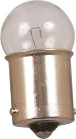 Фото 1/2 H30-12025, Лампа накаливания 12В, 3.00Вт