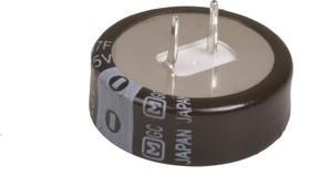 EECF5R5U474, 0.470 Ф, 5.5 В, 5мм, 2208H, Ионистор