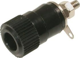 BP-118 (черное), Гнездо на панель (OBSOLETE)