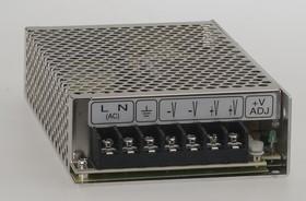 RS-100-24, Блок питания, 24B,4.5A,108Вт
