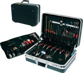 6400 TECHNIK, Набор инструментов75 предмета