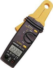 CENTER-223, Клещи токовые AC/DC (Госреестр)