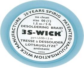 3S-WICK OO, Оплетка для выпайки