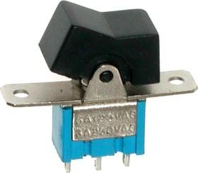 RLS-102-A1, Переключатель 3pin ON-ON (3A 250V)