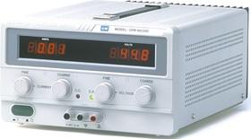 GPR-7550D, Источник питания, 0-75V-5A, 2хLED (Госреестр)