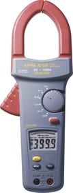 APPA A15R, Клещи токовые AC (Госреестр)