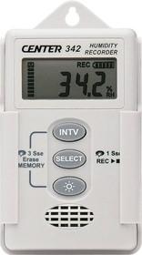 CENTER 342, Измеритель, регистратор температуры / влажности (Госреестр)