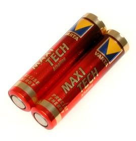 4703 Varta MAXTECH (А286/LR03/AAA), Элемент питания алкалиновый (1шт) 1.5В