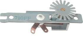 B-1003S, 30..95°C, 2 А,NC, Термостат регулируемый, нормально замкнутый