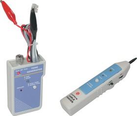CT-NT001 (TGP-2), Прозвонка с генератором