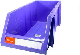 HB-2045, Ячейка пластмассовая (200х450х177мм)