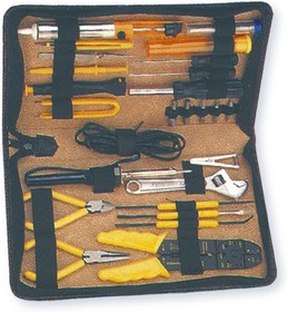 Фото 1/2 810, Набор инструментов для обслуживания компьютеров