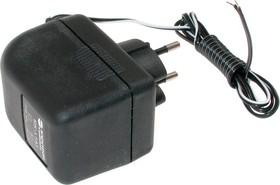 БПС 12-0.35 (без штекера, А), Блок питания стабилизированный, 12В,0.35А,4Вт (адаптер)