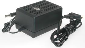 БПС 12-1 (штекер 5.5х2.5, В), Блок питания стабилизированный, 12В,0.7А,8.4Вт (адаптер)