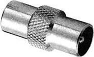 HYR-0905 (PAL-7913) (GP-905), 2 штекер, ВЧ переходник