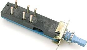ПКН41-1-2, Переключатель модульный