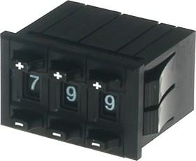 Фото 1/5 3683S-1-102L, 1 кОм, Резистор переменный прецизионный