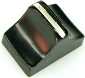 Фото 1/2 45016, Ручка пластик, к движковому регулятору