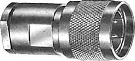 HYR-0501 (TWIN-7719) (GTW-501), Разъем TWIN, штекер, зажим (Clamp)