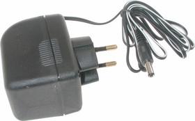 БПН 48-0.16 (штекер 5.5х2.5, А), Блок питания нестабилизированный, 48В,0.16А,8Вт (адаптер)