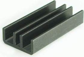 HS 511-30, Радиатор 30х15х6.5 мм, 28 дюйм*градус/Вт