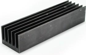 Фото 1/2 HS 184-150, Радиатор 150х41х30 мм, 5.1 дюйм*градус/Вт
