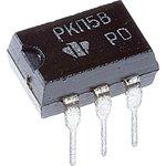 КР293КП5В (5П14.5В), Двунаправленное нормально-замкнутое ...