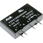 ESR2102400300, Реле 3-32VDC, 3A/240VAC