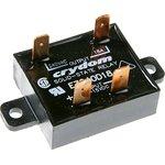 EZ240D18, Реле 3-15VDC, 18A/240VAC
