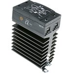 CMRD4865, Реле 3-32VDC, 65A/530VAC