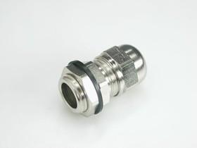 PBA07-08, Ввод кабельный, металл