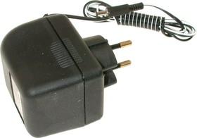 БПС 1.5-0.5 (штекер 5.5х2.5, А), Блок питания стабилизированный, 1.5В,0.5А,0.75Вт (адаптер)